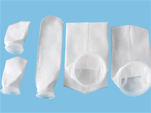Polyproplene/Polyester Filter Bag
